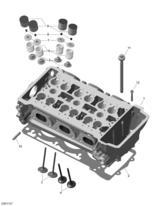Culasse - Tous les Modèles
