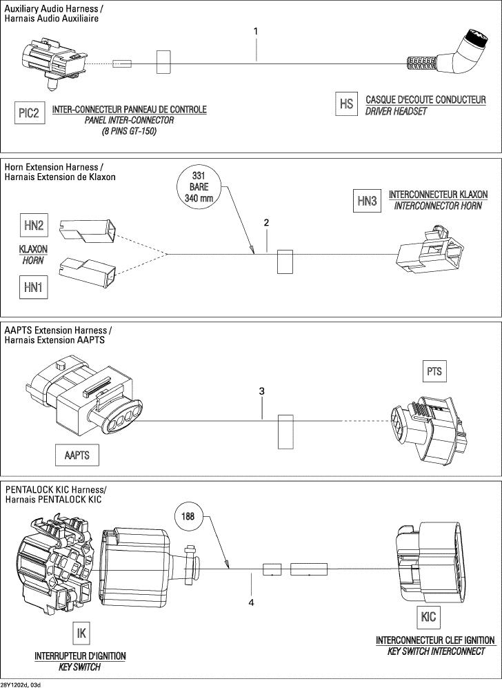 Câblage Électrique , Miscellaneous