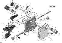 Changement De Vitesse Hydraulique