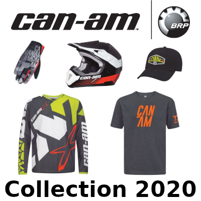 Collection Can-Am 2020