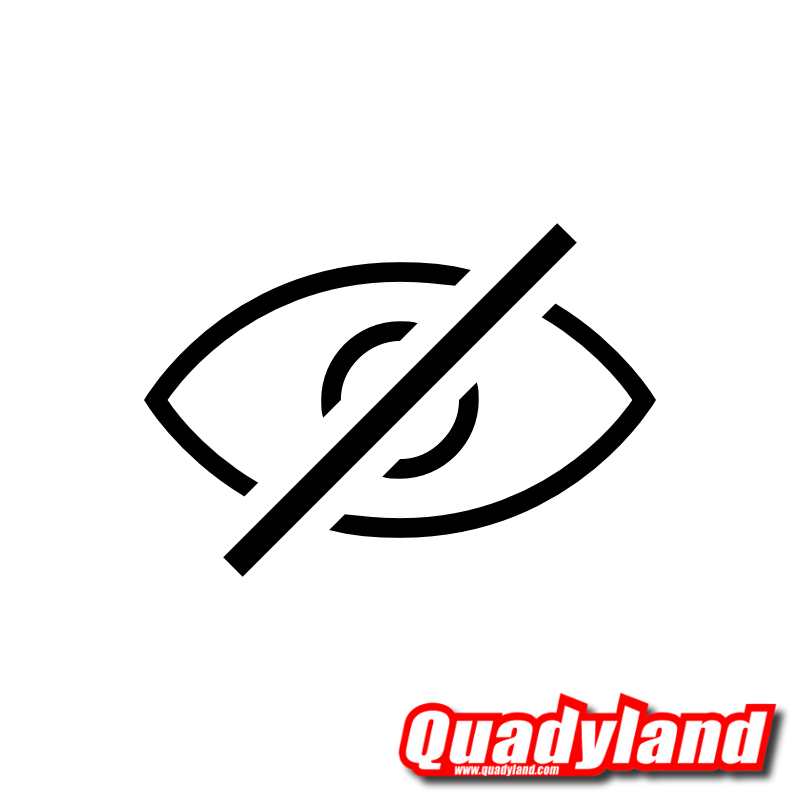Filtre air Spyder rs