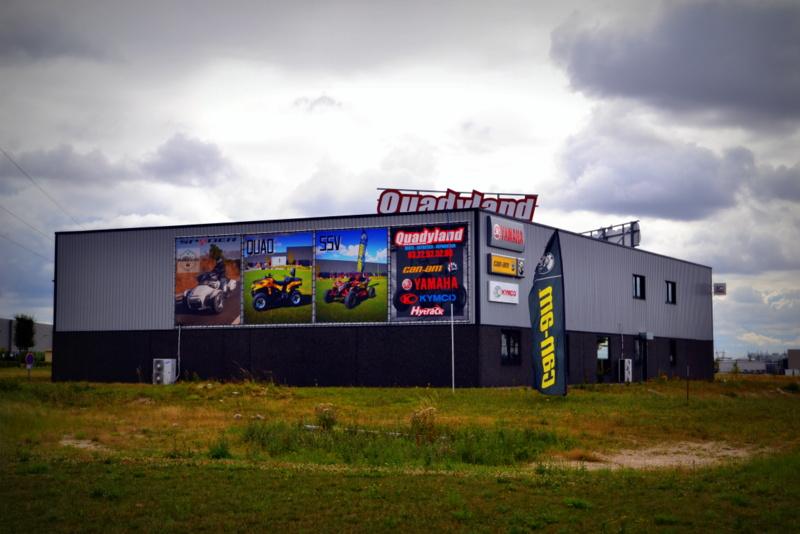 Quadyland Amiens